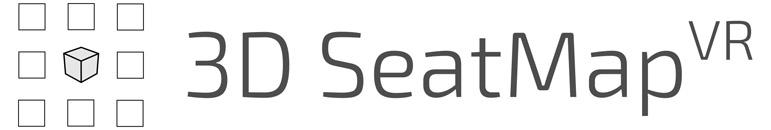 3D SeatMapVR Logo