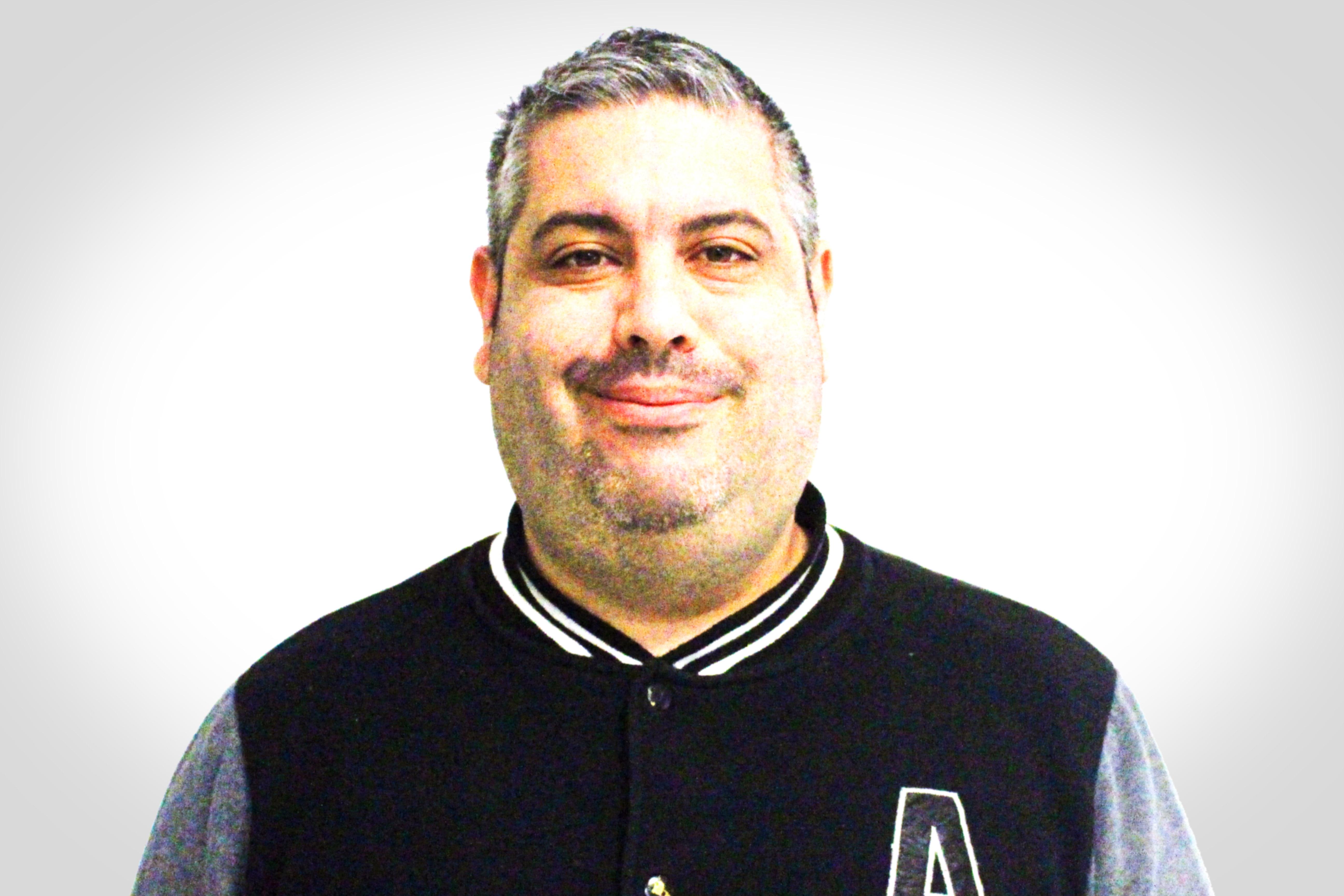 José A. Cangas