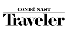 logo conde nast traveler