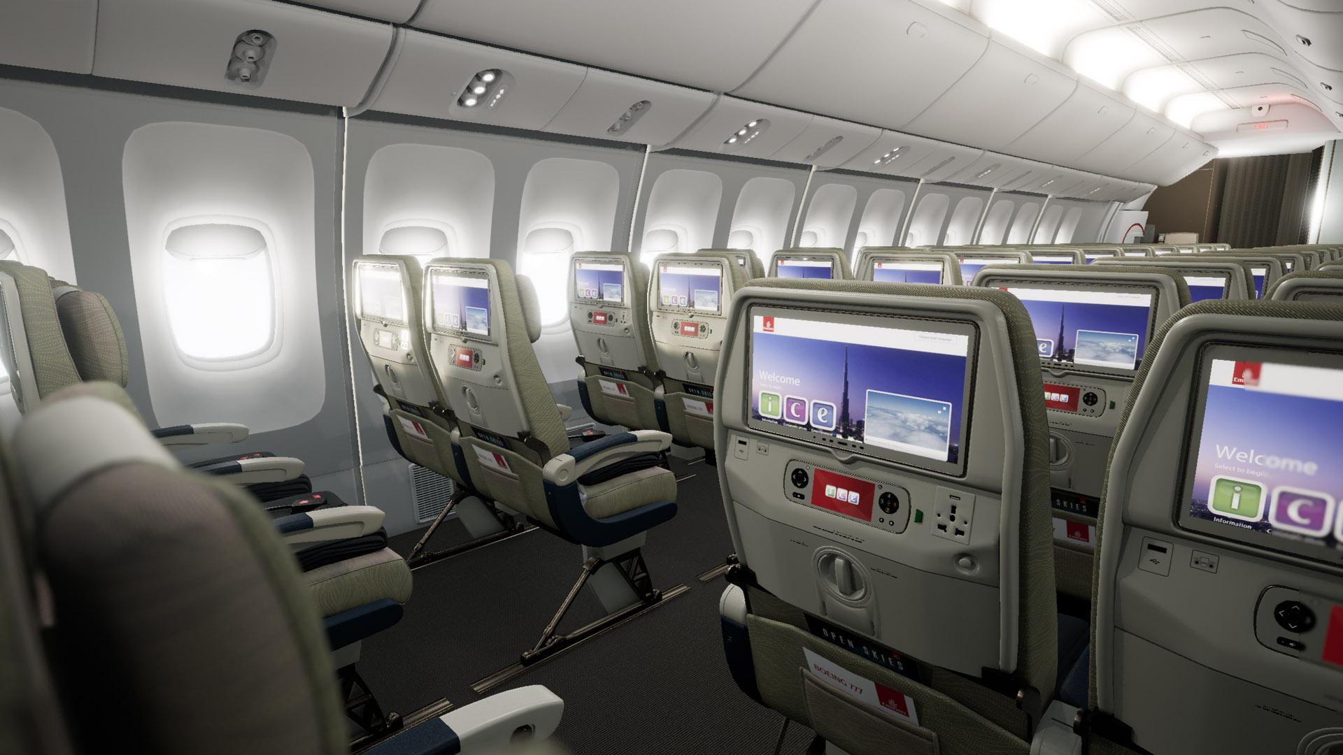 Emirates project
