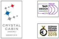 logos premios