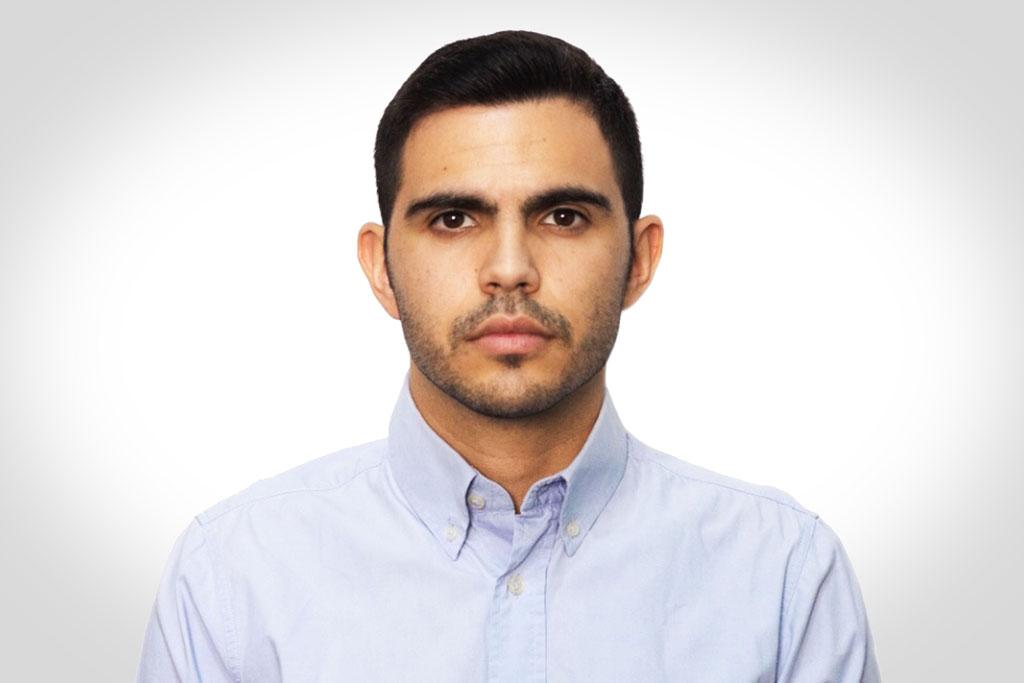Cristian Barqueros