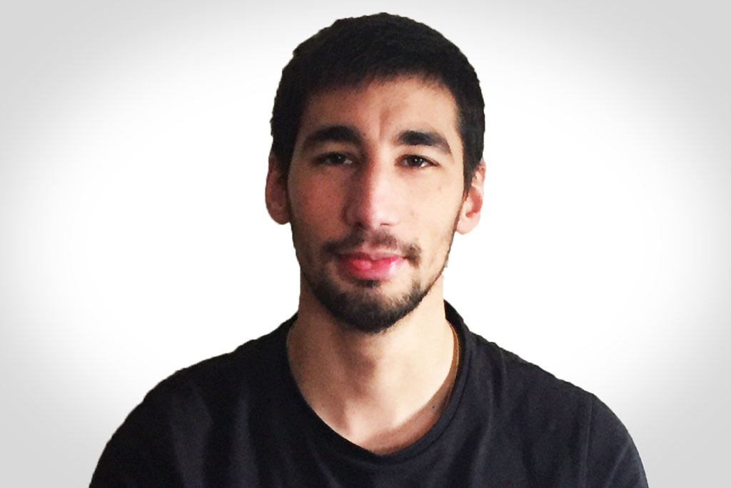 Nicolás Gonzalo